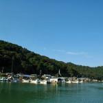 Oki-shima Port