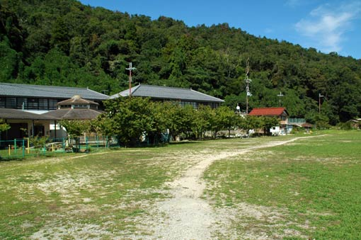 Oki-shima Elementary School